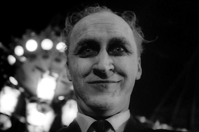 carnival of souls 1962 1 - The Anatomy of a Remake: Carnival of Souls
