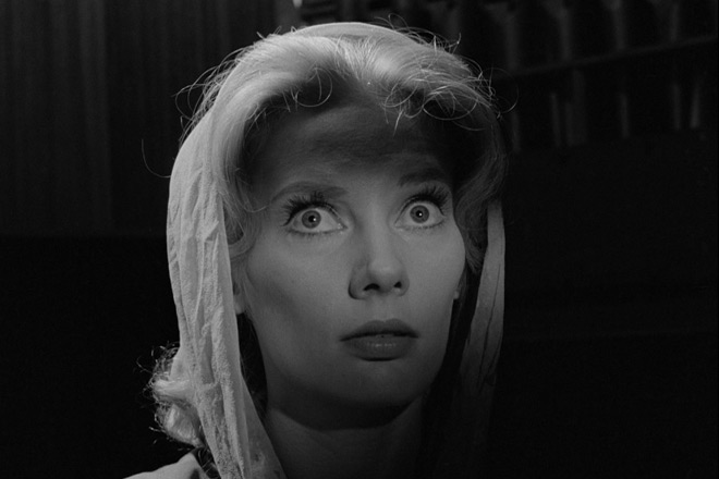 carnival of souls 1962 2 - The Anatomy of a Remake: Carnival of Souls