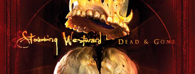 dead gone slide - Stabbing Westward - Dead and Gone (EP Review)