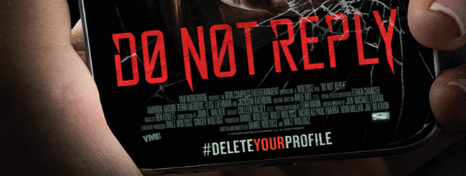 do not reply slide - Do Not Reply (Movie Review)