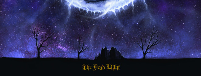 fen slide - Fen - The Dead Light (Album Review)