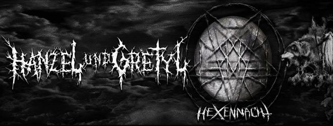 hanzel slide - Hanzel und Gretyl - HEXENNACHT (Album Review)