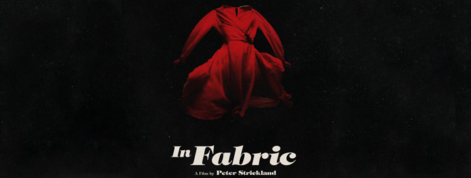 in fabric slide - In Fabric (Movie Review)