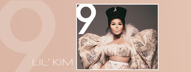 lil kim 9 slide - Lil' Kim - 9 (Album Review)