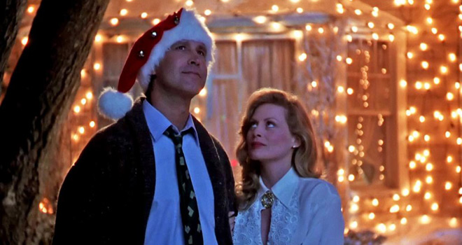 national lapoon 2 - National Lampoon's Christmas Vacation - 30 Years of Laughs