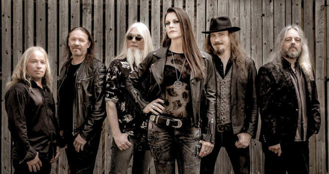 nightwish 2019 - Nightwish - Decades: Live in Buenos Aires (Live Album Review)