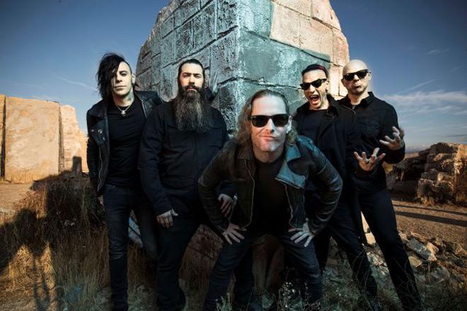 stone sour 2019 - Stone Sour - Hello, You Bastards: Live In Reno (Album Review)