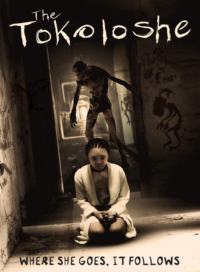 the tokoloshe poster - The Tokoloshe (Movie Review)