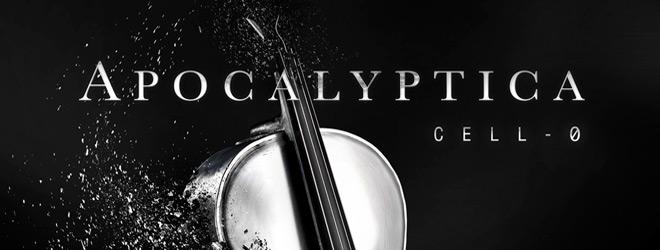 cell o slide - Apocalyptica - Cell-O (Album Review)