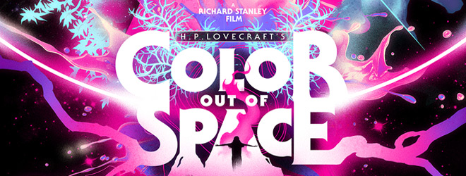 color out of space slide - Color Out of Space (Movie Review)