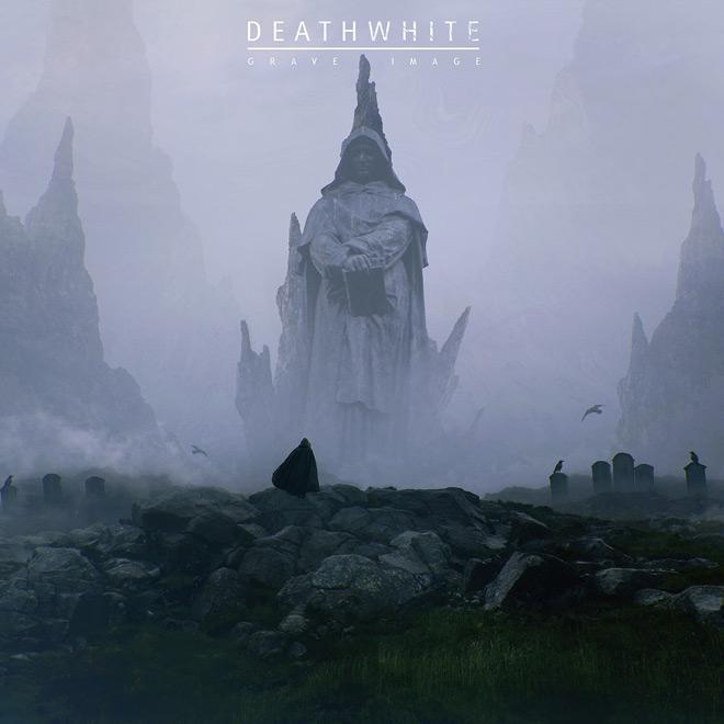 deathwhite promo - Deathwhite - Grave Image (Album Review)