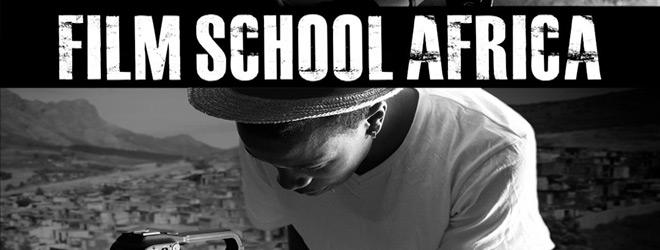 fsa slide - Film School Africa (Documentary Review)