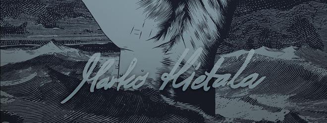 marko slide - Marko Hietala - Pyre Of The Black Heart (Album Review)