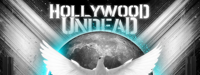 new empire - Hollywood Undead - New Empire, Vol. 1 (Album Review)