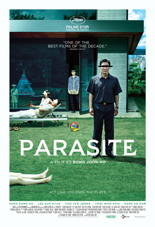 parasite - Interview - Elliot Knight