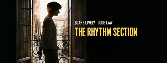 the rhythm section slide - The Rhythm Section (Movie Review)