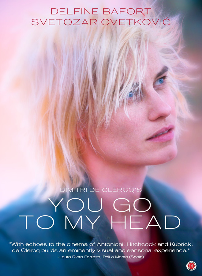 you go to my head poster - You Go To My Head (Movie Review)