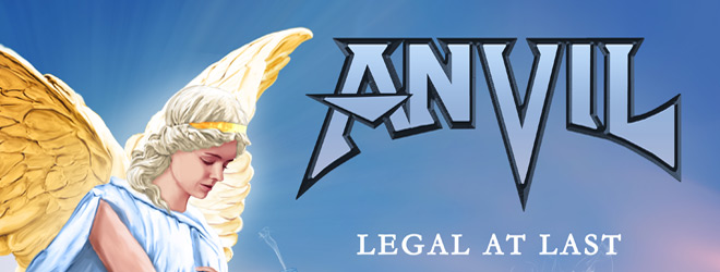anvil legal slide - Anvil - Legal at Last (Album Review)
