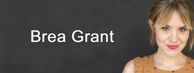 brea grant slide - Interview - Brea Grant