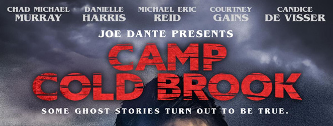 camp cold brook slide - Camp Cold Brook (Movie Review)