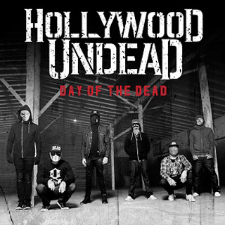 day of the dead - Interview - Johnny 3 Tears of Hollywood Undead