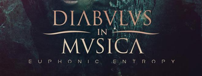 diablous in musica slide - Diabulus In Musica - Euphonic Entropy (Album Review)