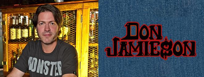 don jamieson slide - Interview - Don Jamieson