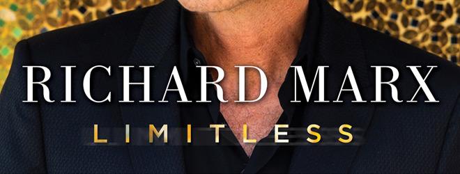richard marx limitless slide - Richard Marx - Limitless (Album Review)