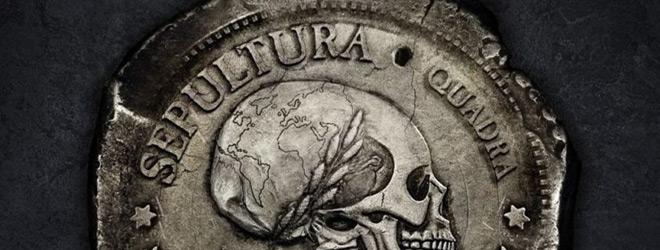 sepultura slide - Sepultura - Quadra (Album Review)