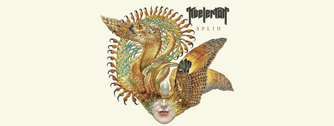 splid slide - Kvelertak - Splid (Album Review)