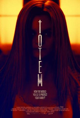 totem - Interview - Jaeden Martell & Lia McHugh