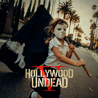 v - Interview - Johnny 3 Tears of Hollywood Undead