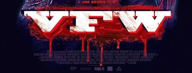 vfw slide - VFW (Movie Review)
