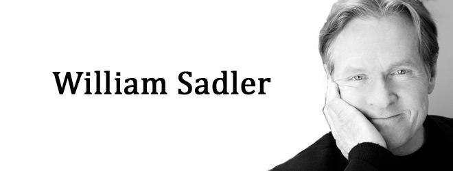 william sadler slide - Interview - William Sadler