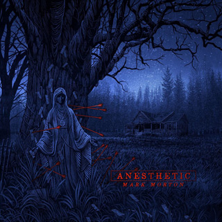 anesthetic - Interview - Mark Morton of Lamb of God
