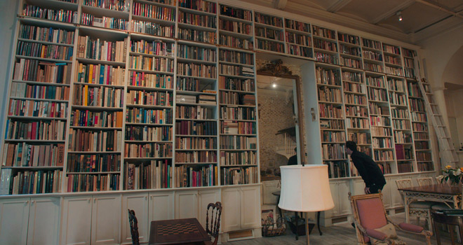 bookseller 1 - The Booksellers (Documentary Review)