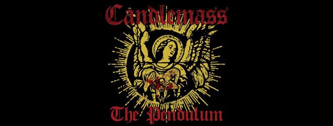 candlemass slide - Candlemass - The Pendulum (EP review)