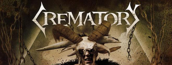 creamatory slide - Crematory - Unbroken (Album Review)