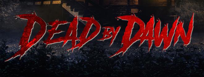 dead by dawn slide - Dead by Dawn (Movie Review)