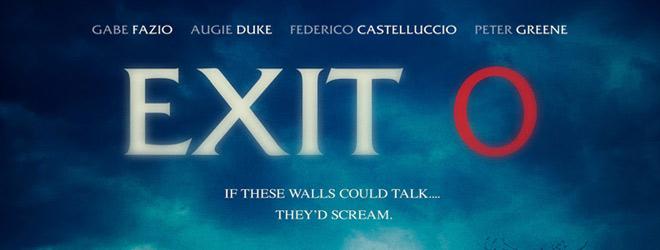 exit 0 slide - Exit 0 (Movie Review)