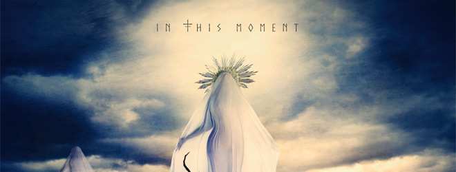 in this moment slide - In This Moment - Mother (Album Review)