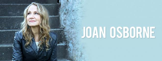 joan slide - Interview - Joan Osborne