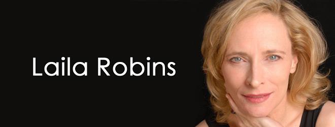 laila robins slide - Interview - Laila Robins
