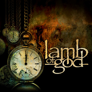 lamb of god 2020 - Interview - Mark Morton of Lamb of God