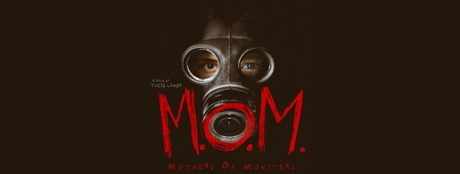 mom slide - M.O.M. (Mothers of Monsters) (Movie Review)