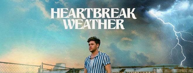 niall slide - Niall Horan - Heartbreak Weather (Album Review)