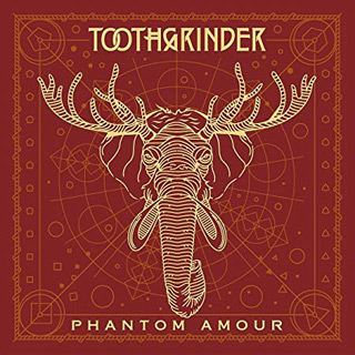 phantom amour - Interview - Justin Matthews of Toothgrinder