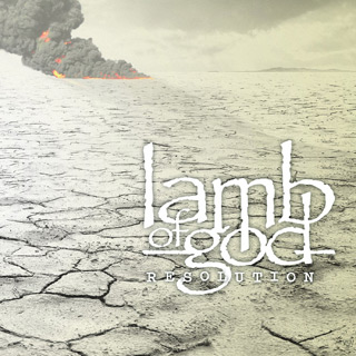 resolution - Interview - Mark Morton of Lamb of God