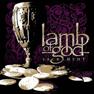 sacrement - Interview - Mark Morton of Lamb of God