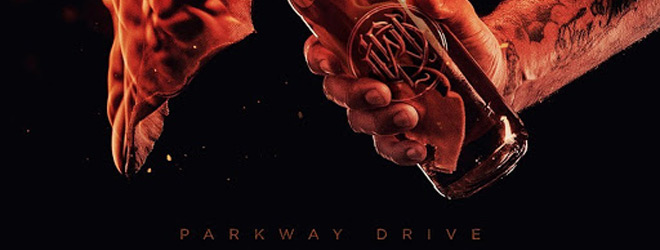 viva slide - Parkway Drive - Viva The Underdogs (Documentary Review)
